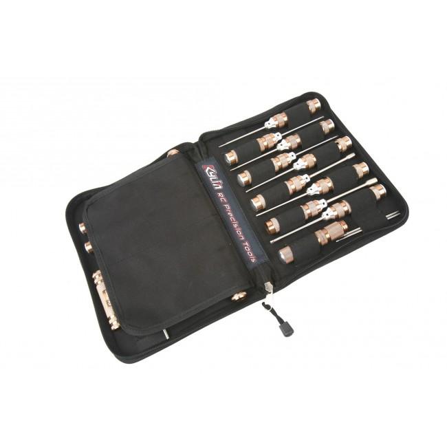 Kylin RC Precision Tool Set with Bag
