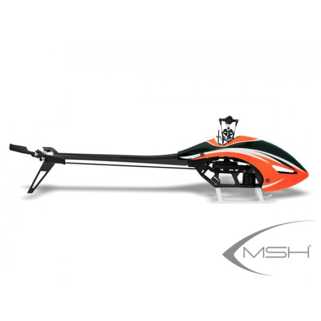 MSH41508 Protos 380Evo RED+MiniBrainV2