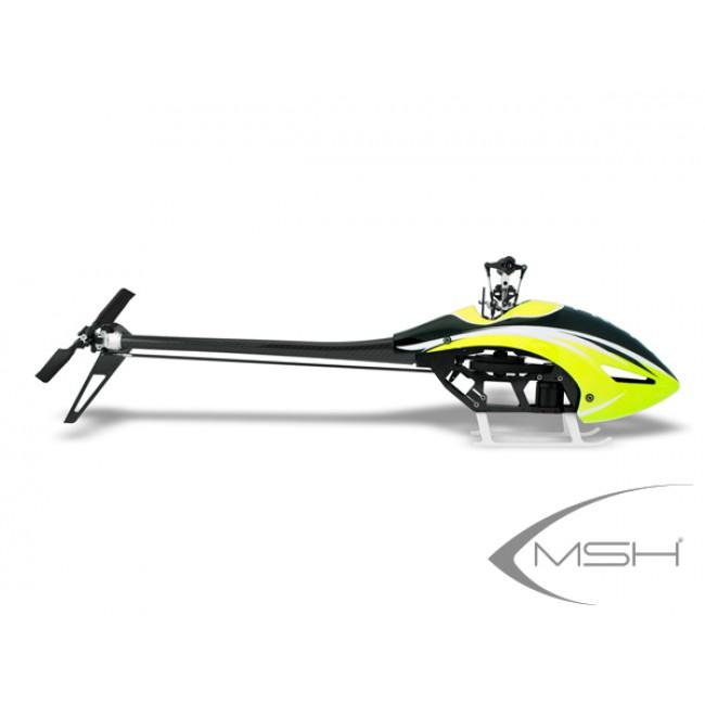 MSH41509 Protos 380Evo YELLOW+MiniBrainV2