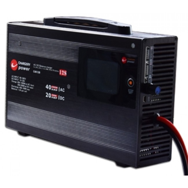Chargery C4012 (1500W / 12S Charger)