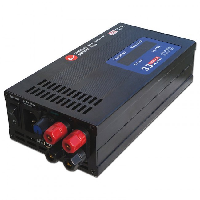 Chargery S600 PSU 10-18v 33A
