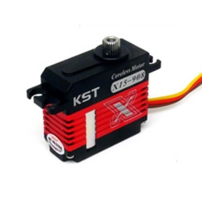 KST X15-908 Mini Servo (9.2kg 0.08s 8.4V)