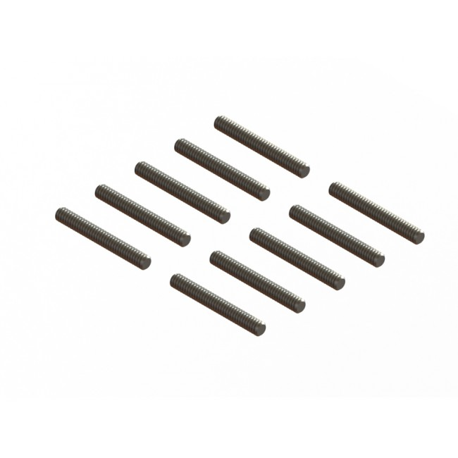 SP-OXY2-006 - Threaded Rod M1.4x11 , 10Pc