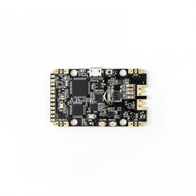 FrSky - F4 FC Built-in XSR receiver +OSD+ PDB (EU)