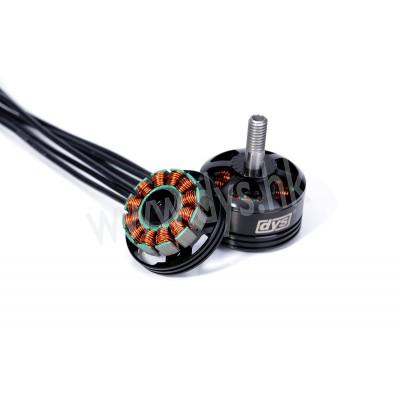 DYS SE2205 2550KV (1 stk CW + 1 stk CCW)
