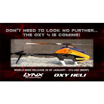 OXY 4 325