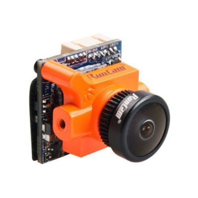RunCam Micro Swift 2 600TVL 2.3mm FOV 160/145 Degree 1/3'' CCD FPV