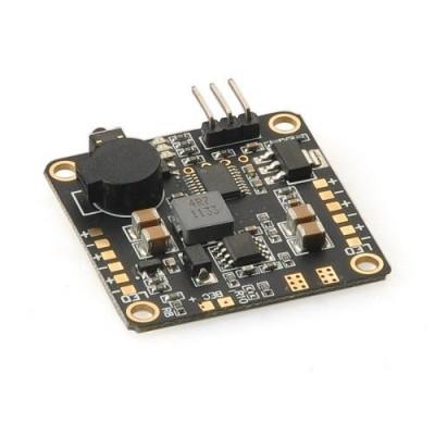 5 in 1 Power Distribution Board + LED Control + 5V/12V BEC+ Low Voltage Alarm+ Tracker