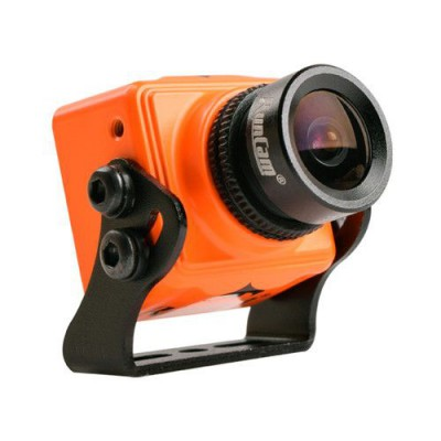 Runcam Swift Mini 130 Degree 2.5mm Micro FPV Camera PAL Orange