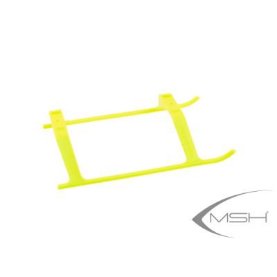 Landing gear Yellow