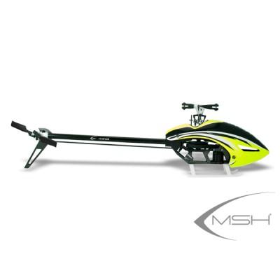 MSH41507 Protos 380 YEL+MiniBrainV2