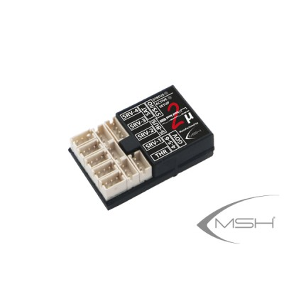 MSH Micro Brain 2