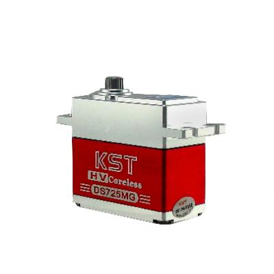 KST DS725MG Standard Servo (18kg 0.07s 8.4V)