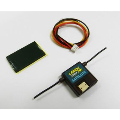 Lemon DSMX Satellitt (DSM2 kompatibel)