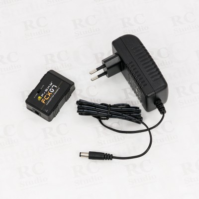 FCX07 Li/NiMH Dual Mode Charger(E.U. Version)