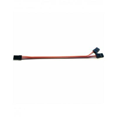 Spirit JETI integration cable