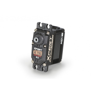 Xpert-RC HS-2203-HV (KD1E) Standard Throttle Servo