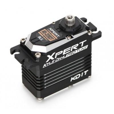 Xpert-RC HS-2202T-HV (KD1T) Standard Servo (6.66 kg / 0.040 sec@7.4V)