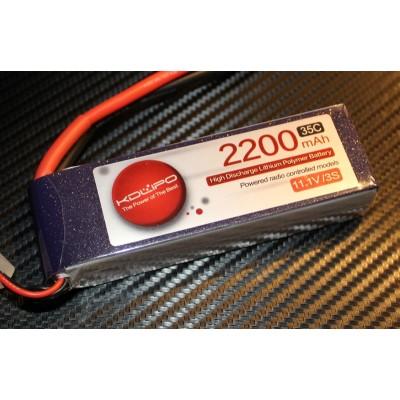 2200MAH 35C 3S 11.1V KDLipo