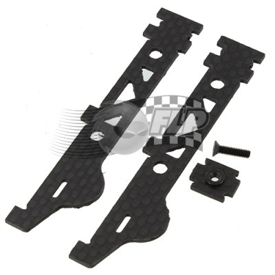 Kylin Arm support plate
