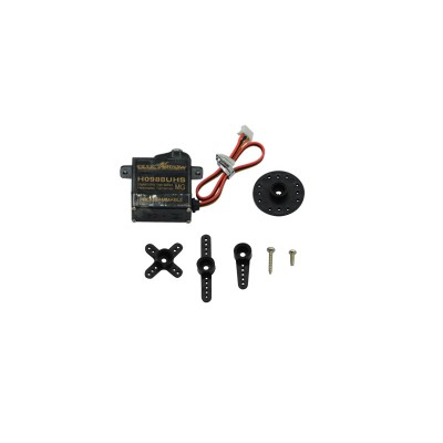 LX2616 - Tail servo Blue Arrow H0988UHS