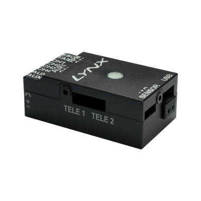 LX2678-3 VBAR NEO V1 Alu Case - Black