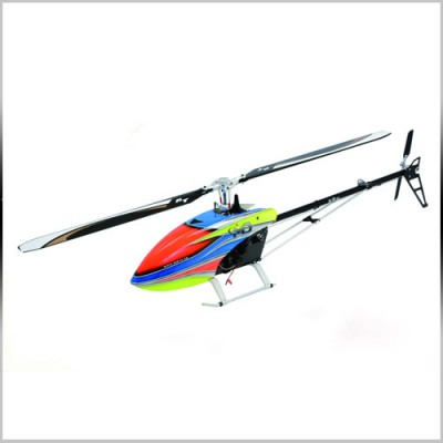 MD 500 / 550 FBL Kit
