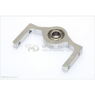 Motor counter bearing