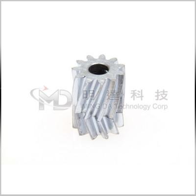 MD6P-O01 - Pinion Gear - 11T - M1.0 - 5mm Shaft