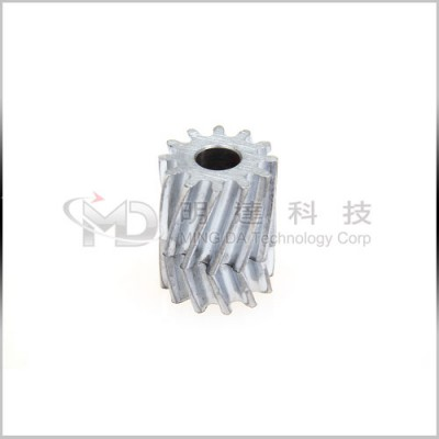 MD6P-O02 - Pinion Gear - 12T - M1.0 - 5mm Shaft