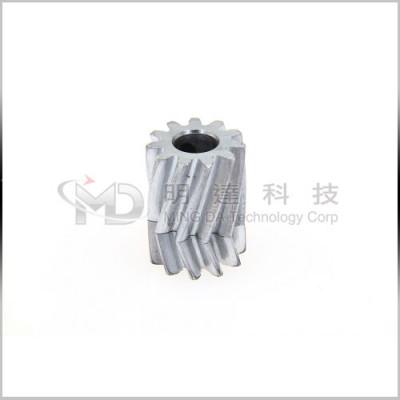 MD6P-O04 - Pinion Gear - 11T - M1.0 - 6mm Shaft
