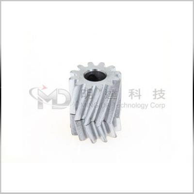 MD6P-O05 - Pinion Gear - 12T - M1.0 - 6mm Shaft