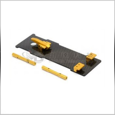 Quick Release Battery Tray (MD5/6QRBT)