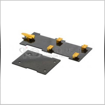 MD7106 Quick Relase Battery Tray