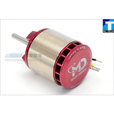 MD 4028-560KV Motor for 550/600