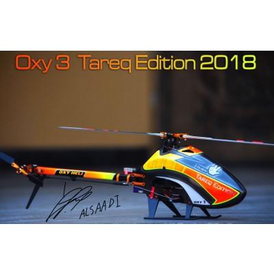 OXY3-TE18 OXY3 Tareq Edition ED18 - Combo (4S)