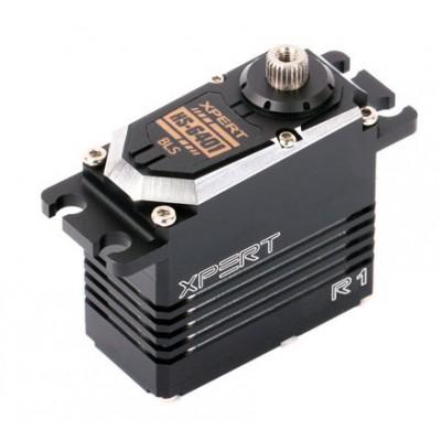 Xpert-RC HS-6401 HV (R1) Standard Servo (26.43 kg / 0.07 sec@7.4V)