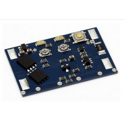 R²Prototyping Buffer Circuit Buffer Board