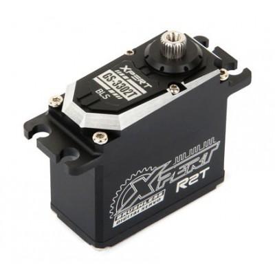 Xpert-RC GS-3302T-HV (R2T) Standard Servo (14.8 kg / 0.045 sec@7.4V)