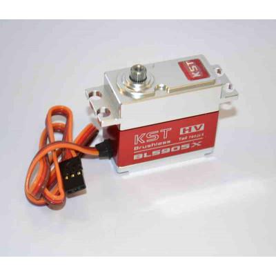 KST BLS905X v2 Standard Servo (8kg 0.035s 8.4V)