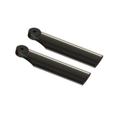 SP-OXY2-046 - OXY2 - 38mm Tail Blade, Black