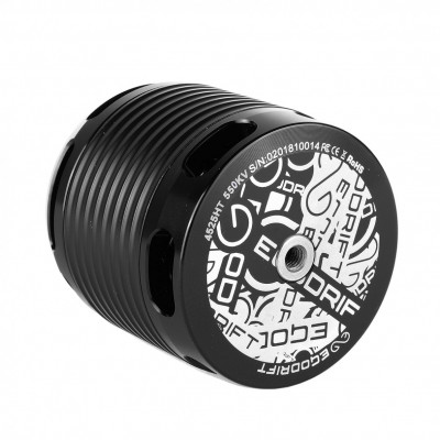 EGODRIFT Tengu 4525HT / 550kV Motor (55mm shaft)