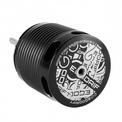 EGODRIFT Tengu 4530HS / 510kV Motor (55mm shaft)