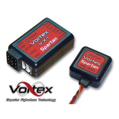 Spartan Vortex Pro VX1 flybarless controller