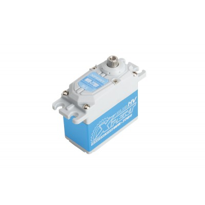 Xpert-RC WR-7701 HV Standard Servo (27.31 kg / 0.158 sec@7.4V)