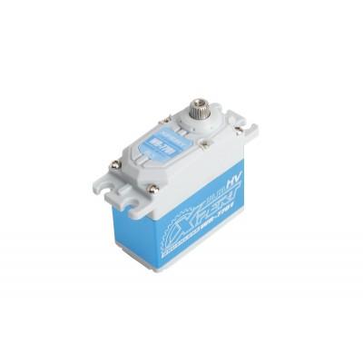 Xpert-RC WR-6601 HV Standard Servo (22.9 kg / 0.134 sec@7.4V)