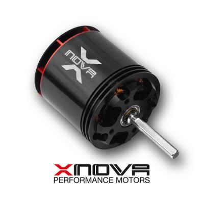 Xnova 4530 - 450KV 9D (Shaft A)
