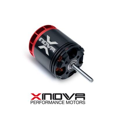 Xnova XTS 2618 - 1580kv (Shaft A)