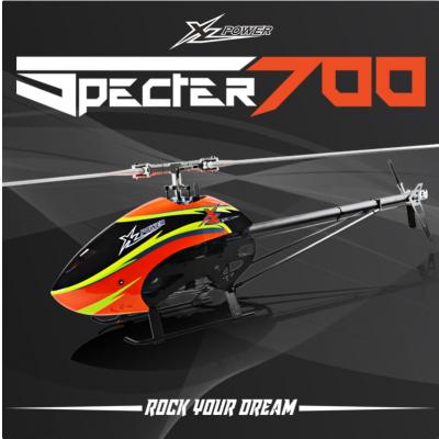 XL70K01 XL700 Specter700 Kit