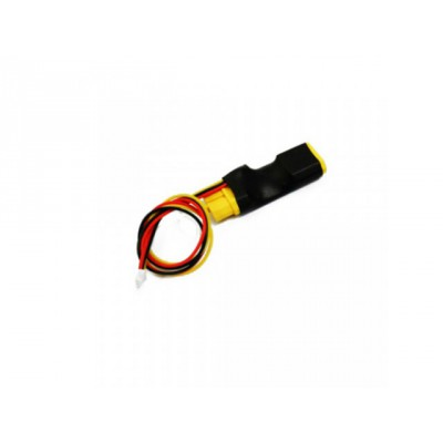 Lemon Rx replacement sensor: 60A XT60 current sensor for telemetry system
